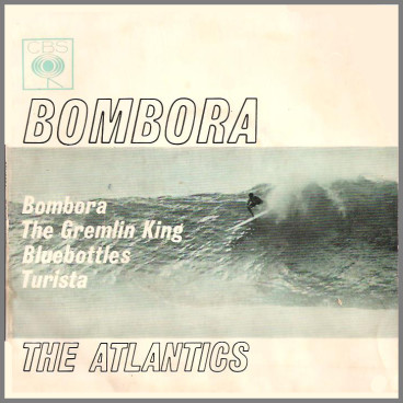 Bombora by The Atlantics