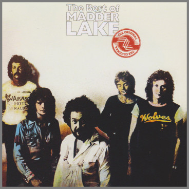 The Best Of Madder Lake by Madder Lake