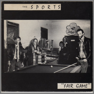 """Fair Game"" by The Sports"