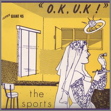 O.K, U.K! by The Sports