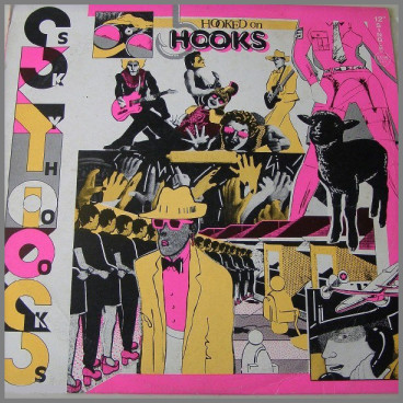 Hooked On Hooks by Skyhooks