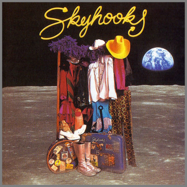 The Collection by Skyhooks