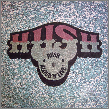 Aloud 'N' Live! by Hush