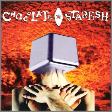 Box by Chocolate Starfish