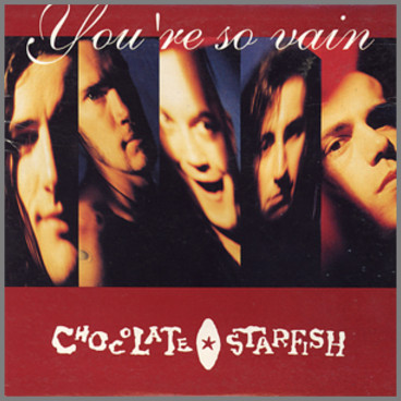 You're So Vain by Chocolate Starfish