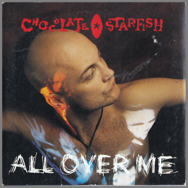 All Over Me by Chocolate Starfish