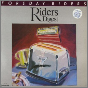 Riders Digest by The Foreday Riders