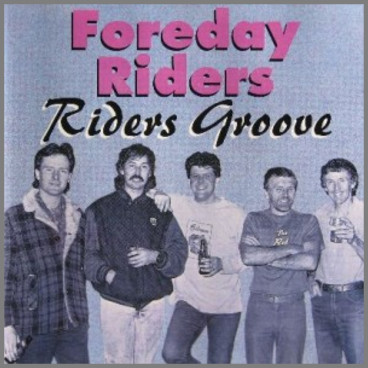 Riders Groove by The Foreday Riders