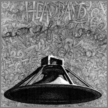 A Song For Tooley by Headband