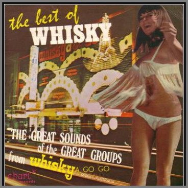 The Best of Whisky A Go Go by Levi Smith's Clefs