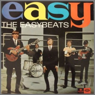 Easy by The Easybeats