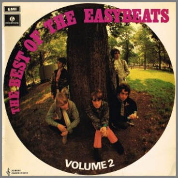 Best Of The Easybeats Volume 2  by The Easybeats