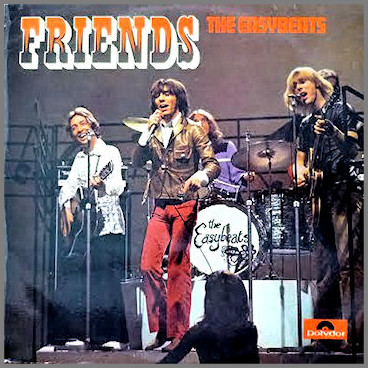 Friends by The Easybeats