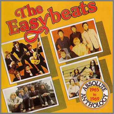 Absolute Anthology 1965 To 1969  by The Easybeats