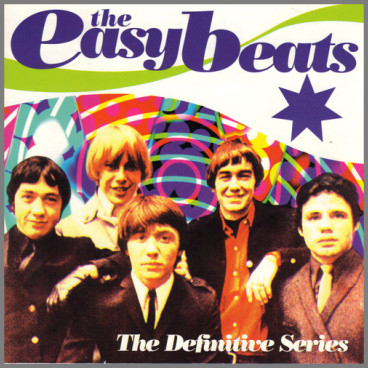 The Definitive Series by The Easybeats