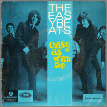 Easy As Can Be by The Easybeats