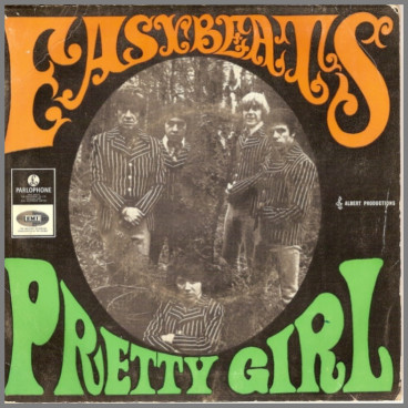 Pretty Girl by The Easybeats
