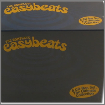 The Complete Easybeats by The Easybeats
