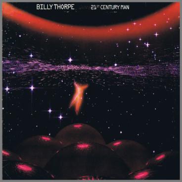 21st Century Man by Billy Thorpe