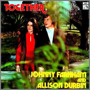 Together by John Farnham