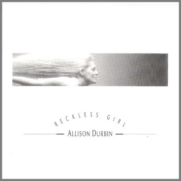 Reckless Girl by Allison Durbin