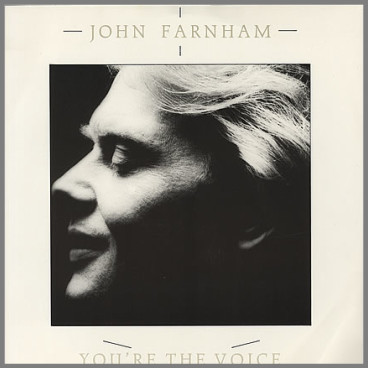You're The Voice by John Farnham