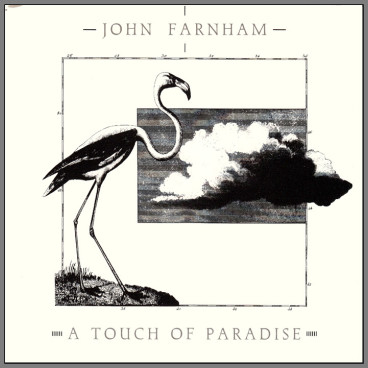 A Touch Of Paradise B/W Help (Live Version) by John Farnham