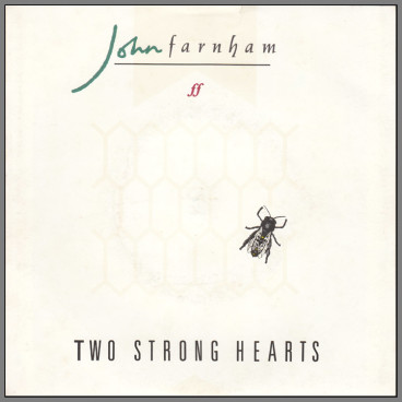 Two Strong Hearts by John Farnham