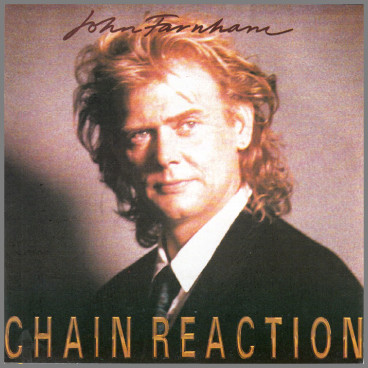 Chain Reaction by John Farnham