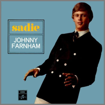 Sadie by John Farnham