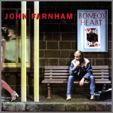 Romeo's Heart by John Farnham