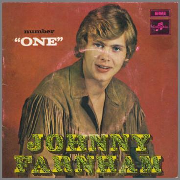 "Number ""One"" by John Farnham"