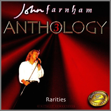 Anthology 3 Rarities by John Farnham