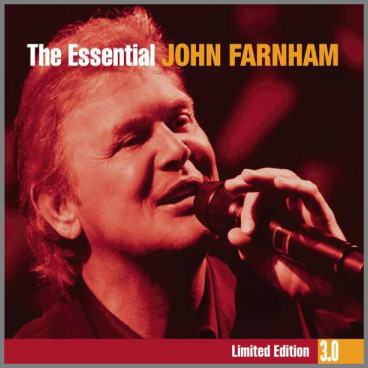 The Essential John Farnham by John Farnham