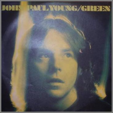 Green by John Paul Young