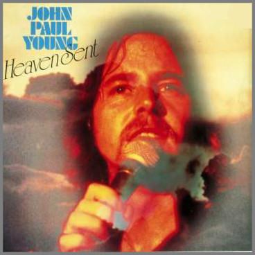 Heaven Sent by John Paul Young