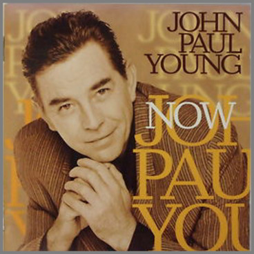 Now by John Paul Young