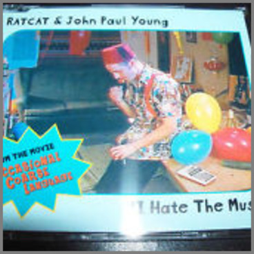 I Hate The Music by John Paul Young