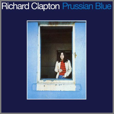 Prussian Blue by Richard Clapton