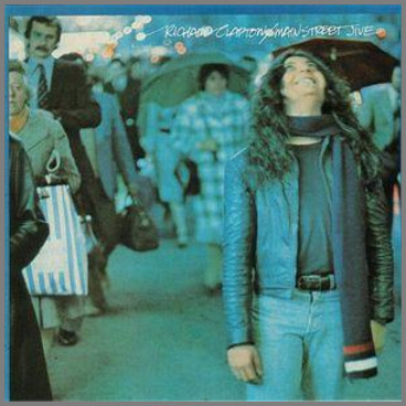 Mainstreet Jive by Richard Clapton
