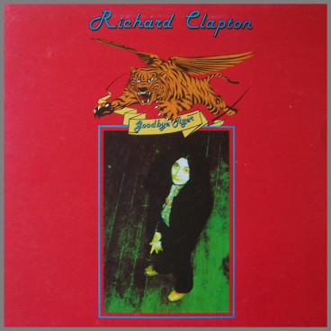 Goodbye Tiger by Richard Clapton