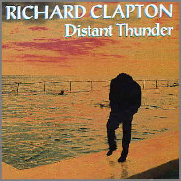 Distant Thunder by Richard Clapton