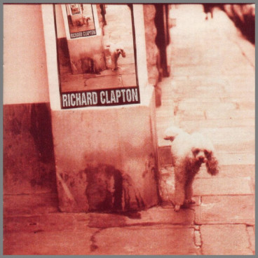 Angeltown by Richard Clapton