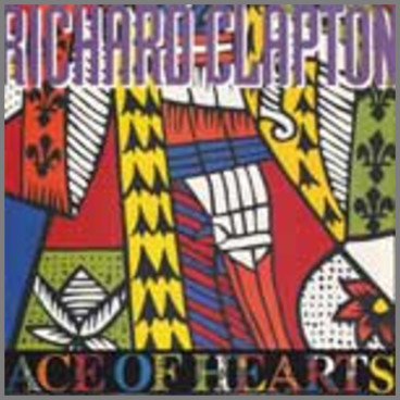 Ace Of Hearts B/W Solidarity by Richard Clapton