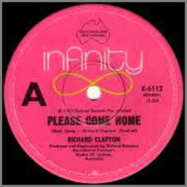 Please Come Home by Richard Clapton