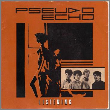 Listening by Pseudo Echo