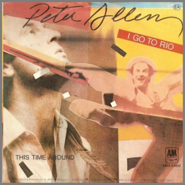 I Go To Rio by Peter Allen
