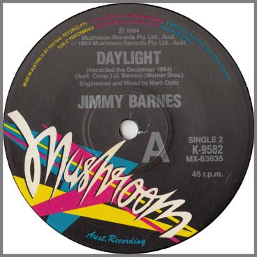 Daylight by Jimmy Barnes