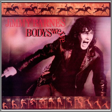 Bodyswerve by Jimmy Barnes