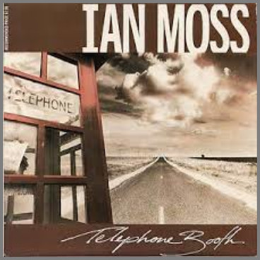 Telephone Booth by Ian Moss
